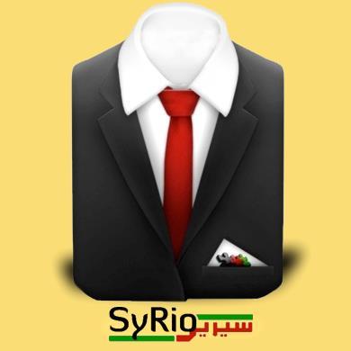 logo syrio