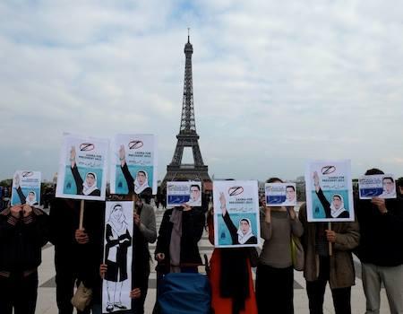 ...et une dizaine à Paris.